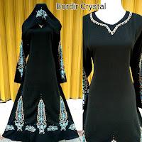 Grosir Baju Muslim Murah Tangan Pertama
