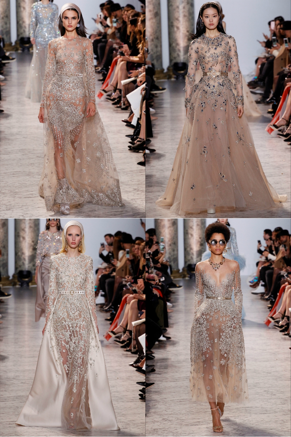 Eniwhere Fashion - Haute Couture - Elie Saab