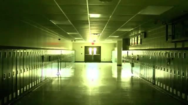 The Dream School, scary urban legend, most scary urban legend, scary Japanese urban legend