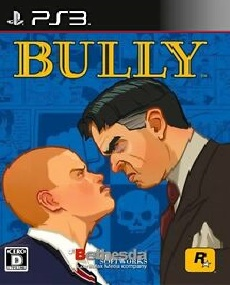 Bully PSN PS3