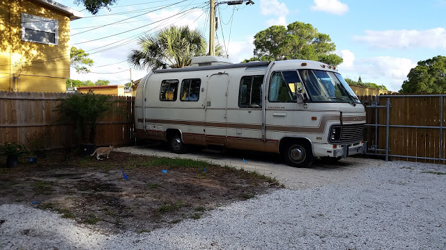 Our adventures: 1978 Argosy Motorhome For Sale 24'
