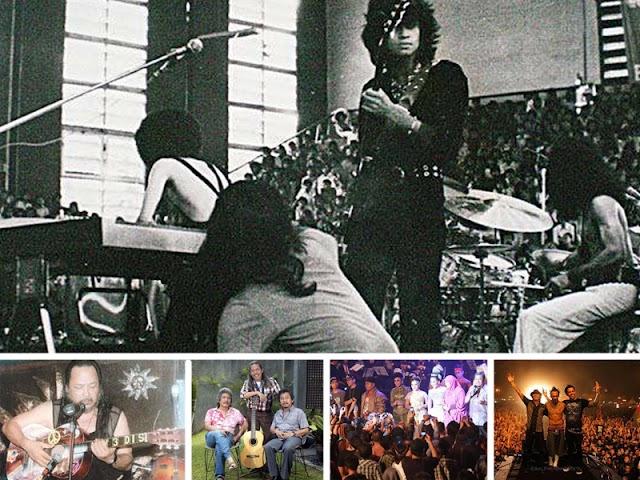 Mengangkat Potensi Wisata Musik di Bandung