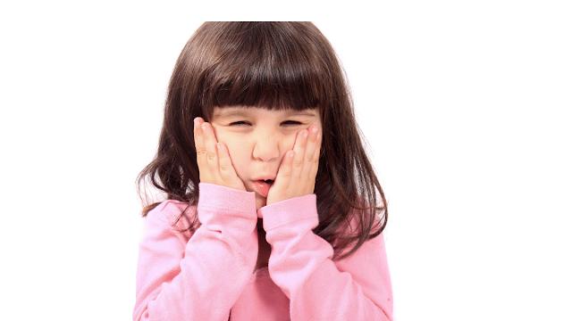 Cara menghilangkan sakit gigi pada anak