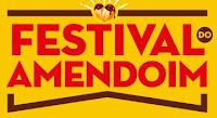 Festival do Amendoim 2019 m&m's Snickers e Twix festivaldoamendoim.com.br