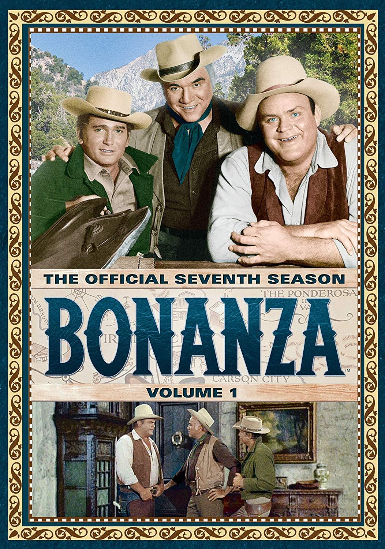 Bonanza Temporada 7 Ingles
