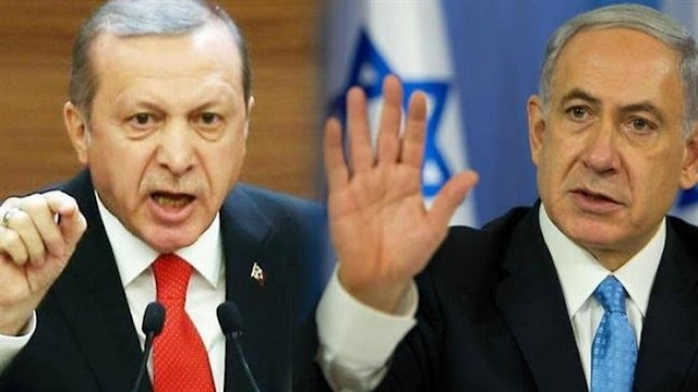 Ο Ερντογάν  μοιράζει φιρμάνια» στους Παλαιστινίους για να διεκδικήσουν γη και αποζημιώσεις