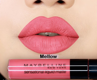 Keep It Mellow (Bright Coral Pink)