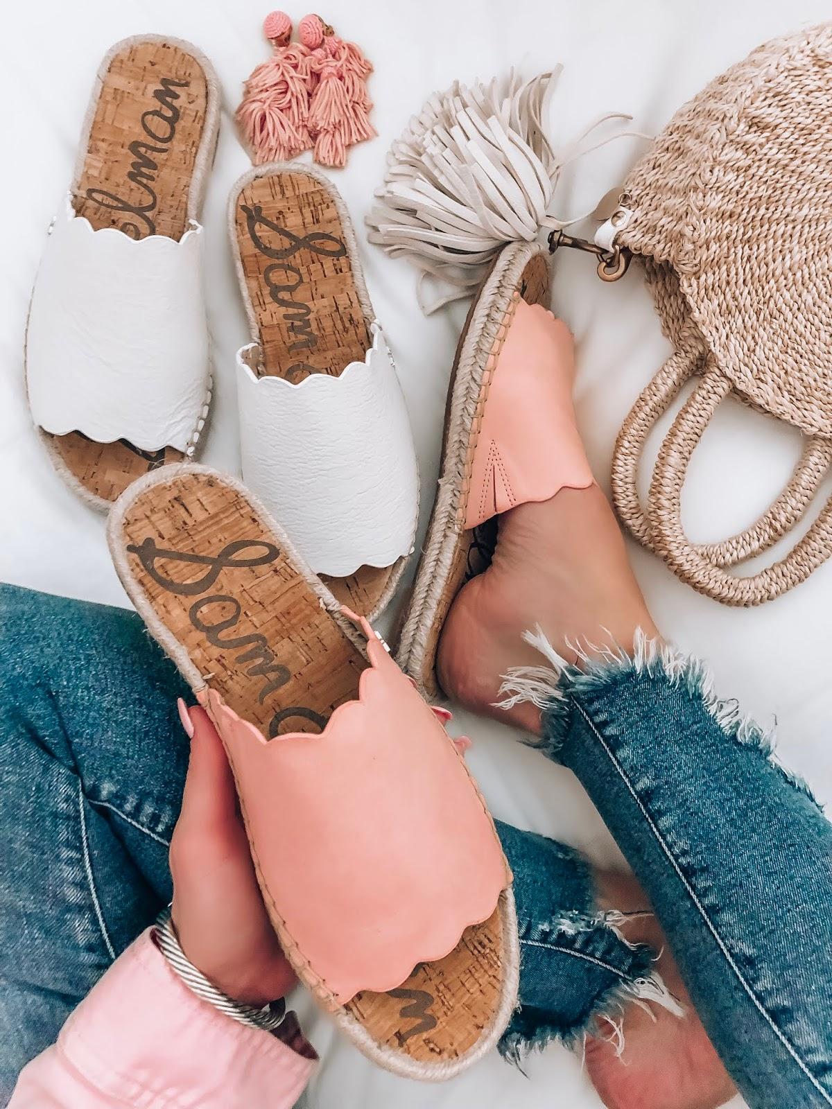 Shopbop Spring Event: My Picks + Purchases - Something Delightful Blog