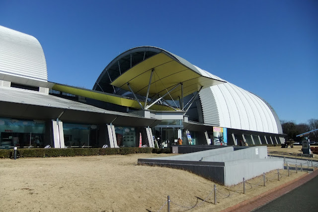 tokorozawa-aviation-museum 所沢航空発祥記念館
