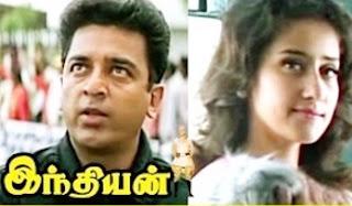 Indian Movie Scenes | Ponnambalam takes Manisha's pets away | Kamal fights Ponnambalam
