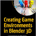Creating Game Environments in Blender 3D Pdf