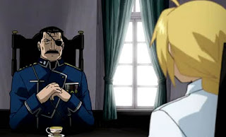Fullmetal Alchemist: Brotherhood Episódio 29