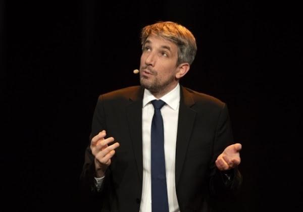 """""""Tu chouines"""", """"putain d'assisté"""", """"loser"""" : l'humoriste de France Inter, Guillaume Meurice, s'en prend aux commerçants confinés"""
