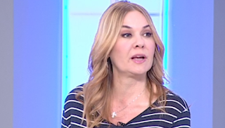 Η Χριστίνα Παππά μίλησε για την αθώωση της: «Πέρασα 2 χρόνια εφιαλτικά»
