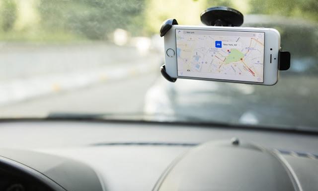 Tips Aman Memanfaatkan Peta Digital Saat Berpergian