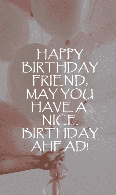 quotes for best friend birthday