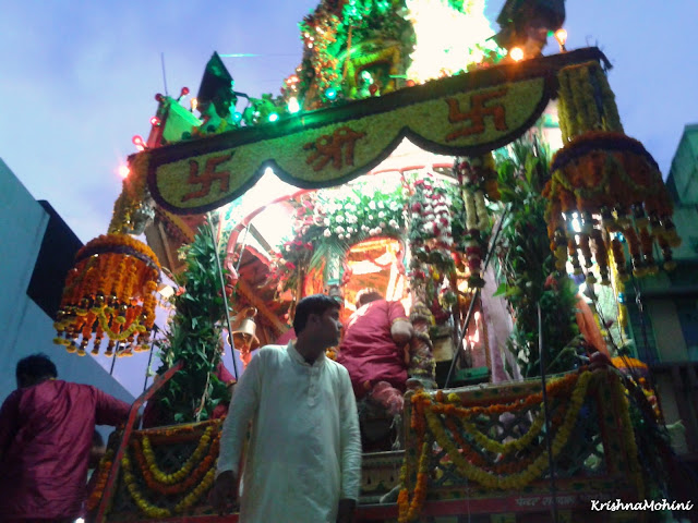 Image: Balaji Rath closer view