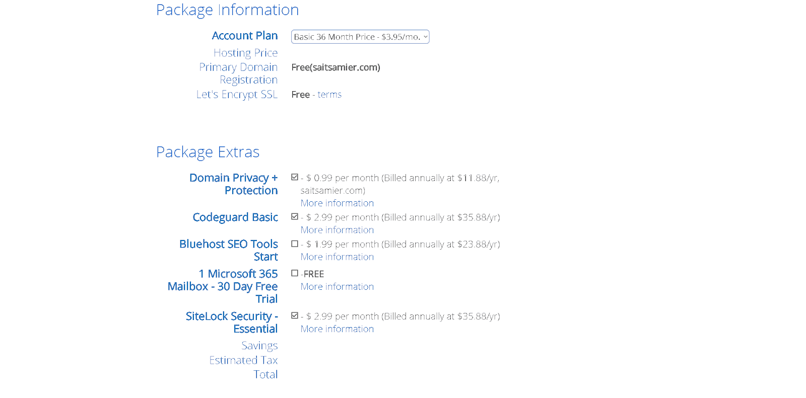 bluehost-vybor-plana-1
