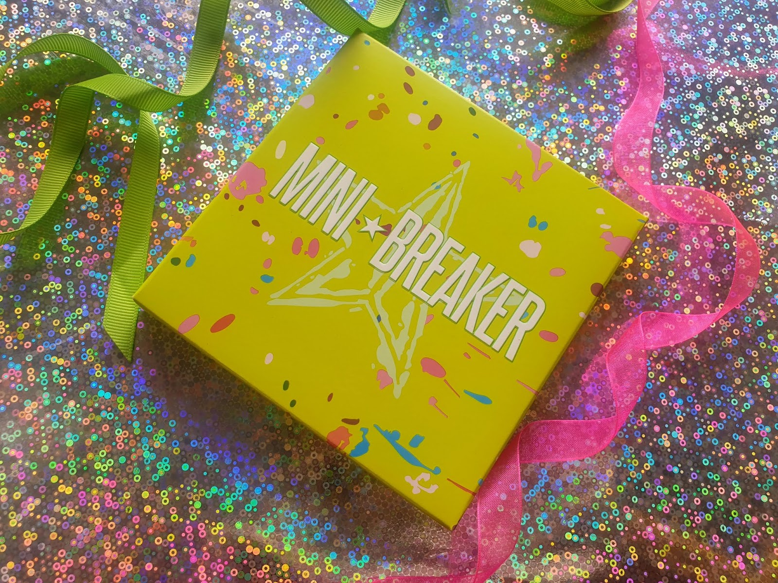 Jeffree Star Cosmetics Mini Jawbreaker | Review