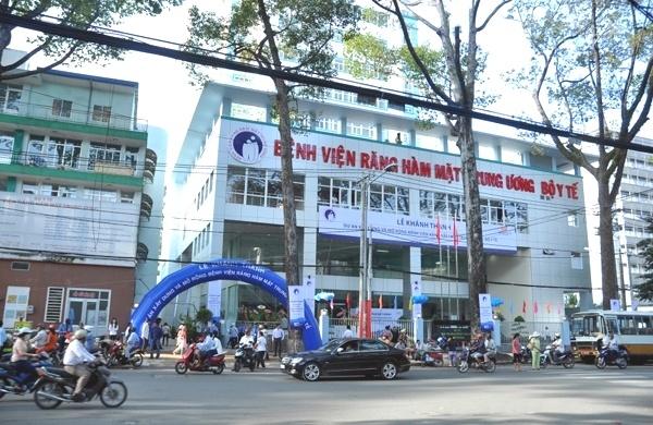 Danh sách bệnh viện tại quận Hoàn Kiếm - Hà Nội