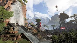 Apex Legends Xbox One Background