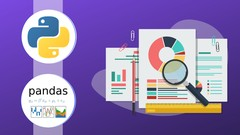 Data Analysis Basics with Pandas and Python - For Beginners