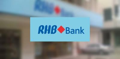 Cara Daftar RHB Online Banking 2020