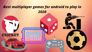 6 best multiplayer games for android to play in 2020