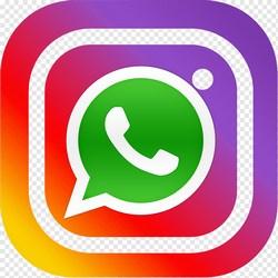 instagram не работает whatsapp