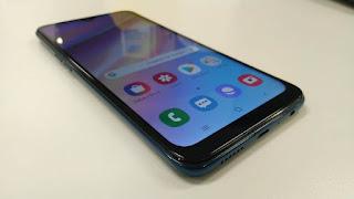samsung galaxy a10s handphone samsung dibawah 3 jutaan