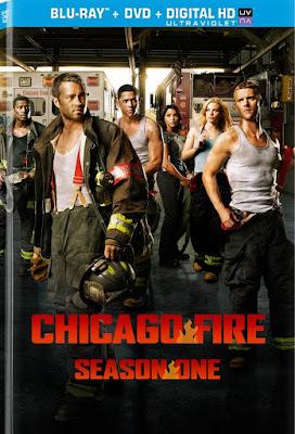 Chicago Fire (TV Series) S01 BRRip HD 720P DUAL LATINO 19GB