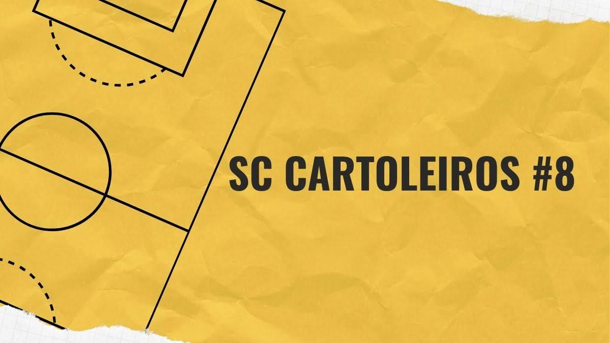 SC Cartoleiros #8 - Cartola FC 2020
