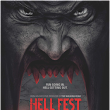 CBS Films and Lionsgate will release HELL FEST in theaters September 28th, 2018