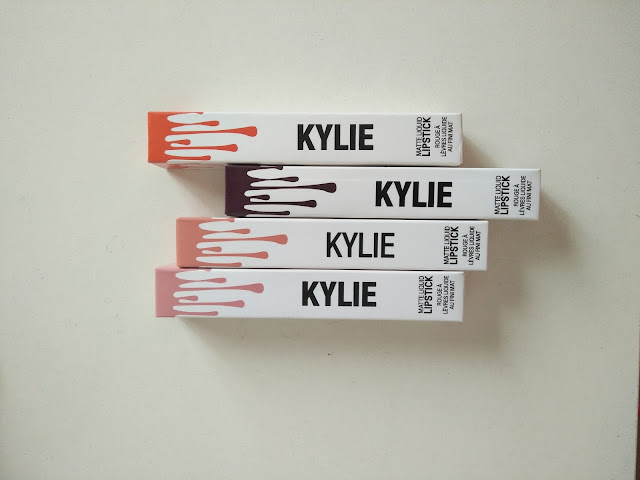 Image of Kylie Lip Kit