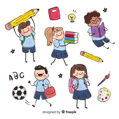 Sekolah-ramah-anak