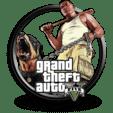 تحميل لعبة GTA V لجهاز ps4