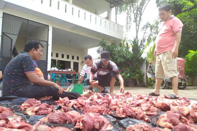 Natal 2019 Acara Marbinda Hilang Dari Tanah Batak