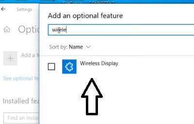 Menampilkan Layar HP ke Komputer2