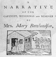 mary rowlandson vs anne bradstreet Rowlandson's narrative: titles, themes & genres:  restoration of mrs mary rowlandson,  vs highlighting: rowlandson's narrative can be said to offer.