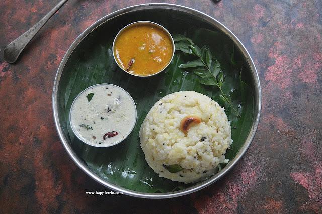 Little Millet Pongal Recipe | Samai Pongal |Millet Pongal