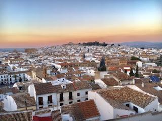 Antequera, Andalucia, Espanja, Spain, Riitta Reissaa