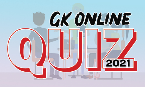 General Knowledge Online Quiz 2021