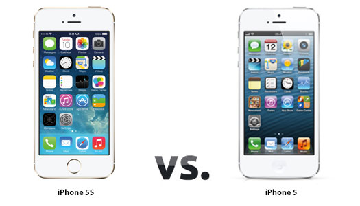 iphone 4 vs iphone 5s iphone 5s vs iphone 5 applesingh 17345