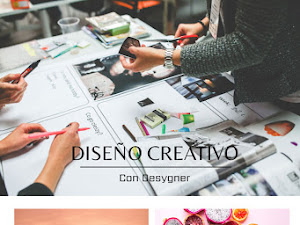 Diseño Creativo Con Desygner