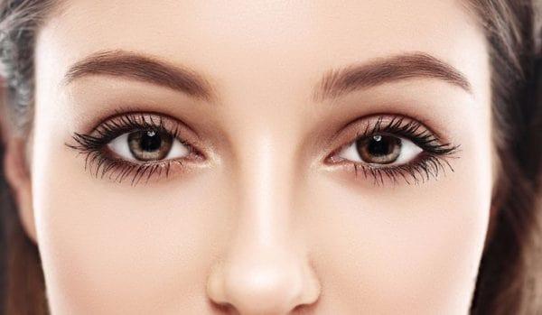 Badem Göz Nedir  ? Badem Göz Makyaj Teknikleri >>>
