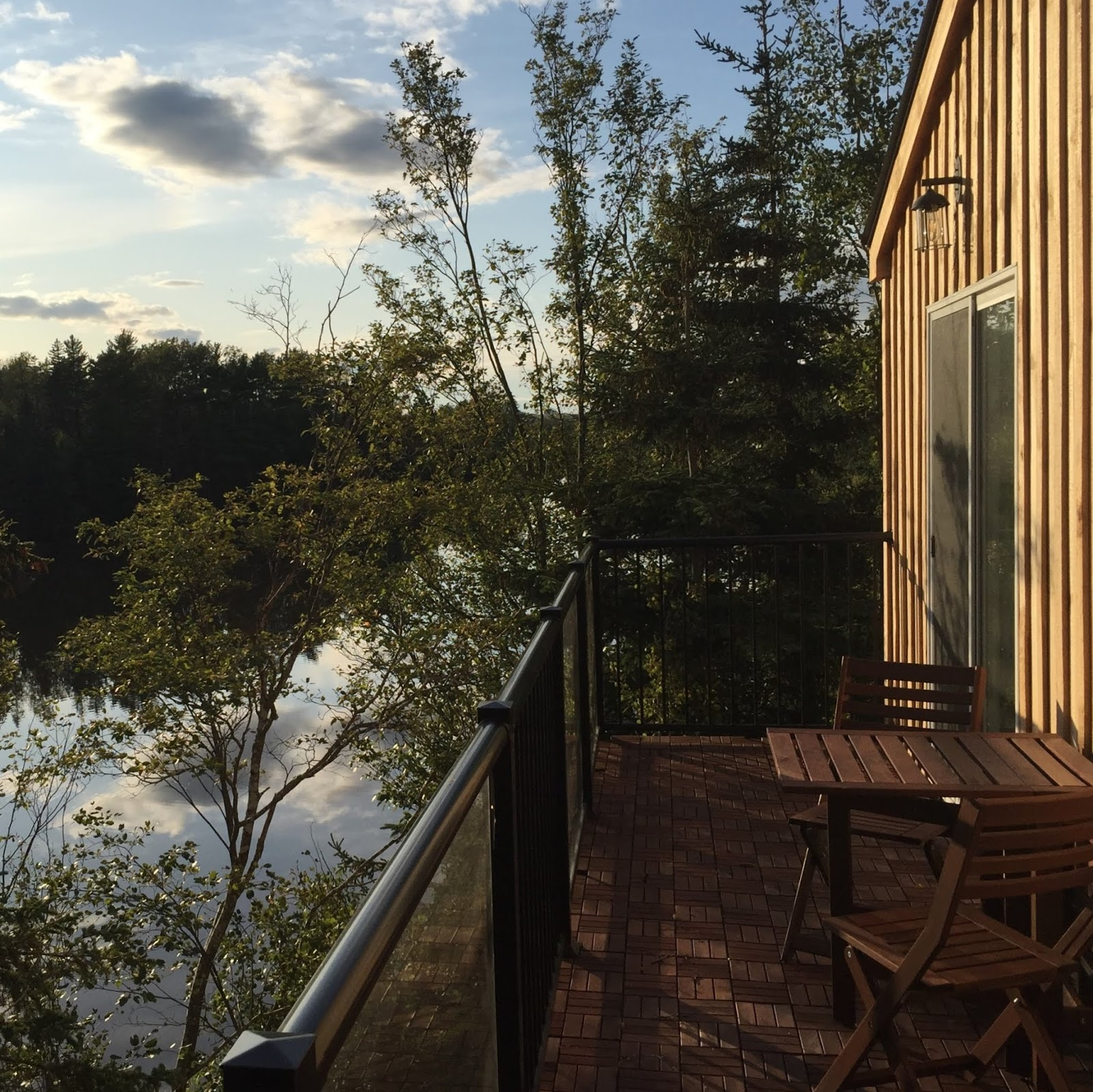 Scenic PEI Riverfront Weekly Rental