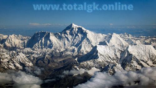महान  हिमालय  पर्वत  के  सभी  तथ्य The Great Himalay Mountain  Facts