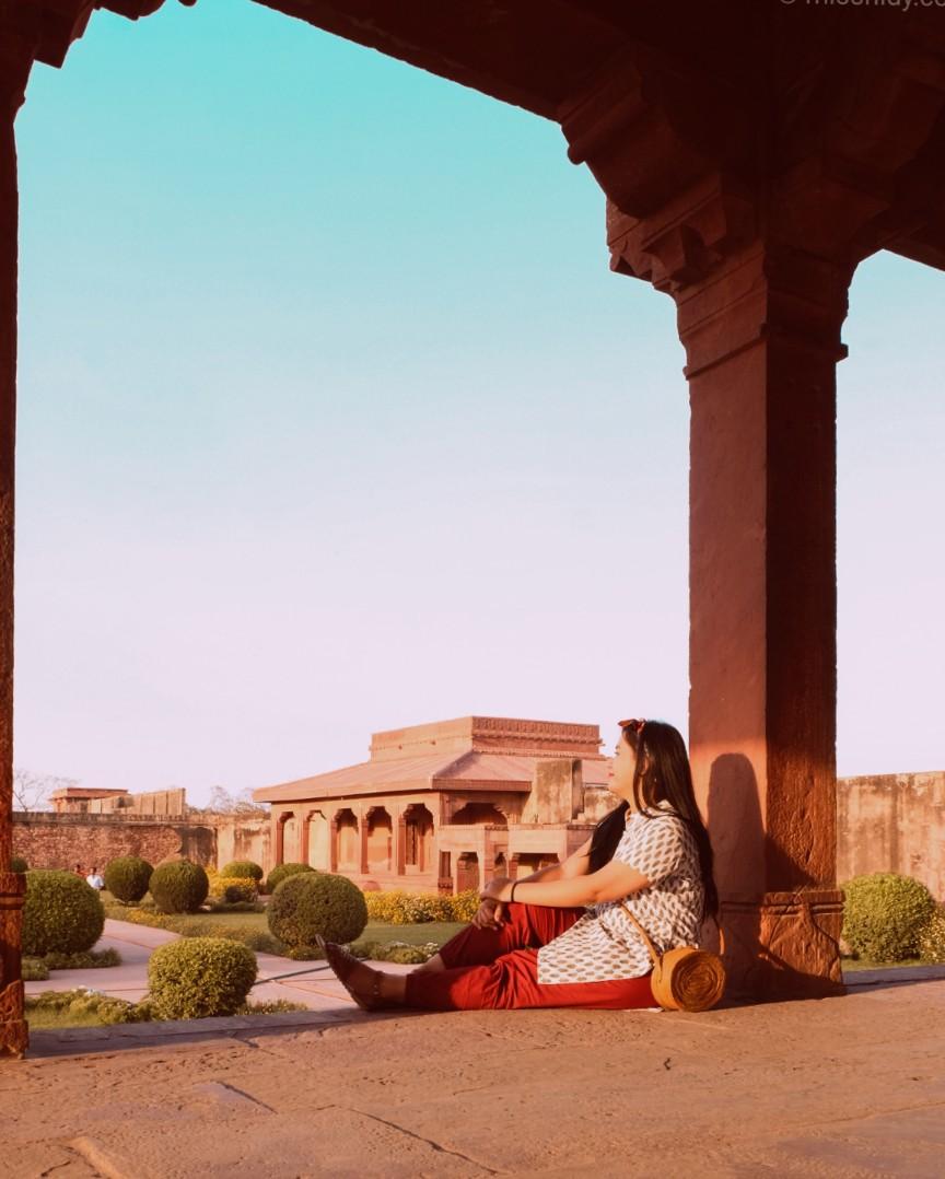 pengalaman travelling ke india selama 6 hari