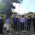 Empresa que construirá el nuevo Hospital de Cauquenes visitó terreno donde se emplazará el moderno centro asistencial