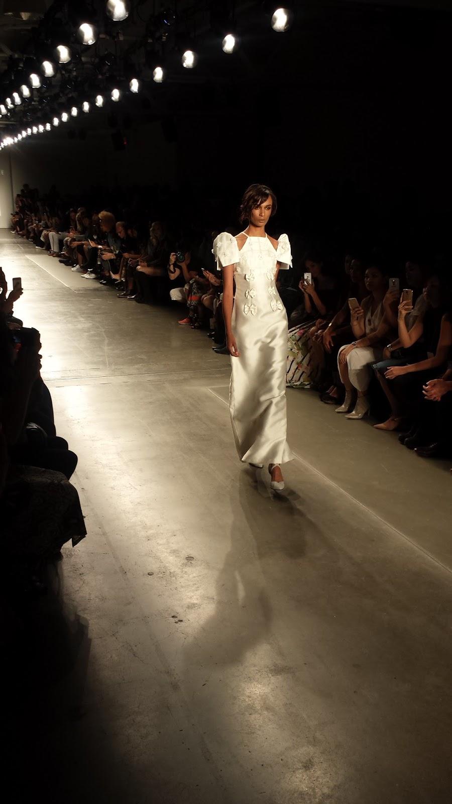 Jezebel Fashion Week Diversity